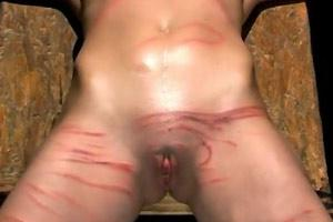 Shemale fucking girl in pussy