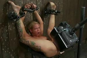 Forced multiple orgasm videos