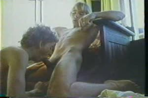 Retro Gay Sex