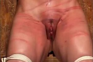 Frontal Pussy Whipping